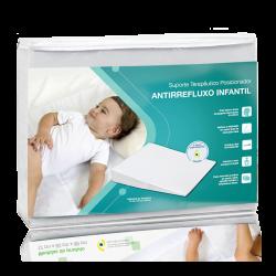 SUPORTE TERAPEUTICO ANTIRREFLUXO INFANTIL Alivia os sintomas do refluxo gastroesofágico